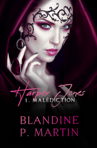 Harper Jones - Blandine P. Martin pdf download