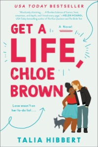 Get a Life, Chloe Brown - Talia Hibbert pdf download