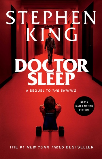Doctor Sleep by Stephen King PDF Download