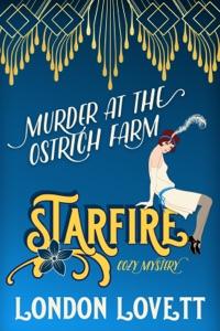 Murder at the Ostrich Farm - London Lovett pdf download
