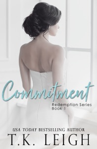 Commitment - T.K. Leigh pdf download