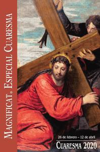 2020 Magnificat Especial Cuaresma - Magnificat pdf download