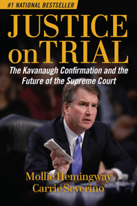 Justice on Trial - Mollie Hemingway & Carrie Severino pdf download