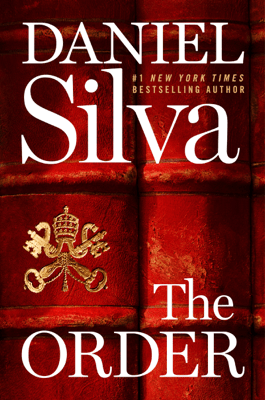 The Order - Daniel Silva pdf download