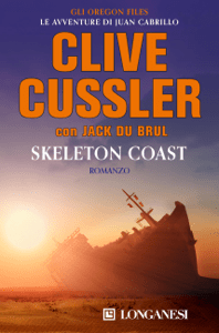 Skeleton Coast - Edizione italiana - Clive Cussler & Jack Du Brul pdf download