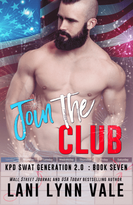 Join The Club - Lani Lynn Vale pdf download