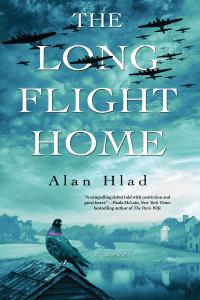 The Long Flight Home - Alan Hlad pdf download