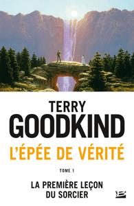 La Première Leçon du Sorcier - Terry Goodkind pdf download