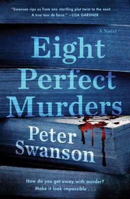 Eight Perfect Murders - Peter Swanson pdf download