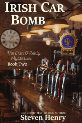 Irish Car Bomb - Steven Henry