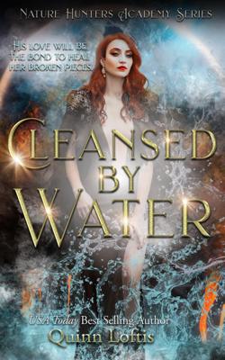 Cleansed By Water - Quinn Loftis & Leslie McKee pdf download