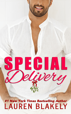 Special Delivery - Lauren Blakely pdf download