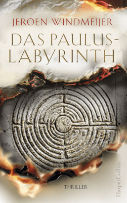 Das Paulus-Labyrinth - Jeroen Windmeijer pdf download