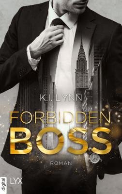 Forbidden Boss - KI Lynn pdf download