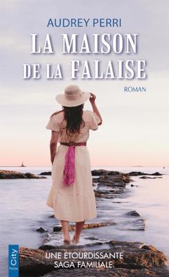La maison de la falaise - Audrey Perri pdf download