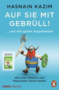 Auf sie mit Gebrüll! - Hasnain Kazim pdf download