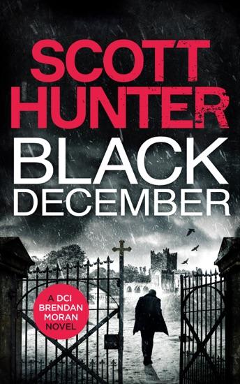 Black December - Scott Hunter pdf download