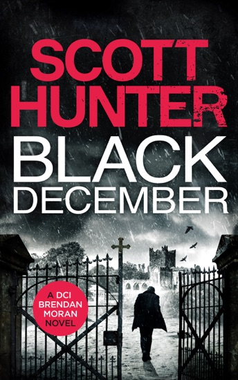 Black December by Scott Hunter PDF Download