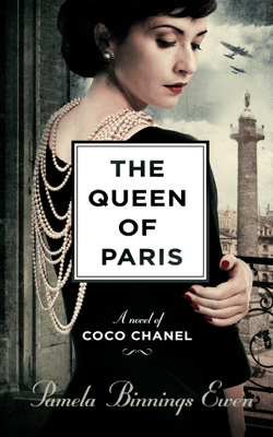 The Queen of Paris - Pamela Binnings Ewen pdf download