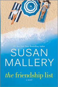 The Friendship List - Susan Mallery pdf download