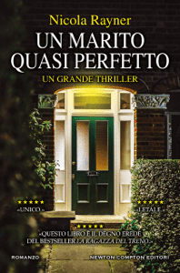 Un marito quasi perfetto - Nicola Rayner pdf download