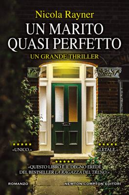 Un marito quasi perfetto - Nicola Rayner pdf download