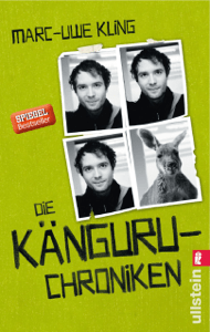 Die Känguru-Chroniken - Marc-Uwe Kling pdf download