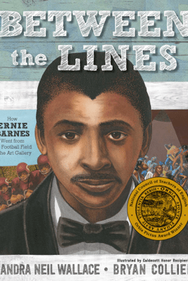 Between the Lines - Sandra Neil Wallace