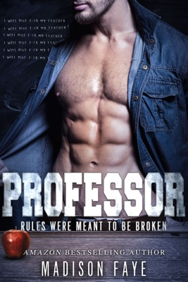 Professor - Madison Faye pdf download