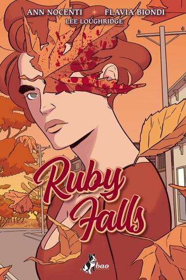 Ruby Falls by Ann Nocenti & Flavia Biondi PDF Download