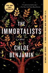 The Immortalists - Chloe Benjamin pdf download
