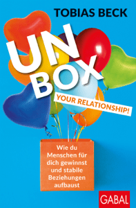 Unbox your Relationship! - Tobias Beck pdf download