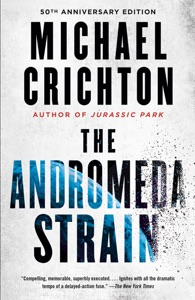 The Andromeda Strain - Michael Crichton pdf download