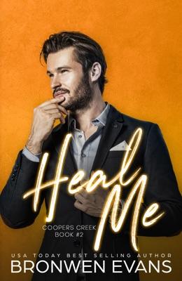 Heal Me - Bronwen Evans pdf download