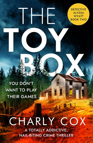 The Toybox by Charly Cox PDF Download
