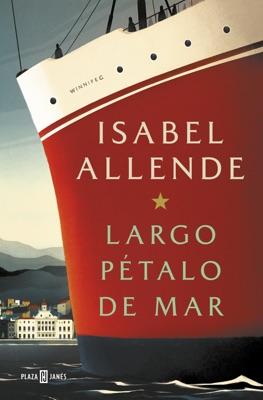 Largo pétalo de mar - Isabel Allende pdf download