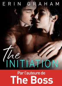 The Initiation - Erin Graham pdf download