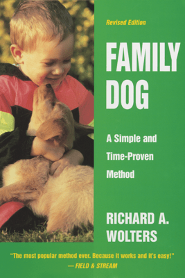 Family Dog - Richard A. Wolters