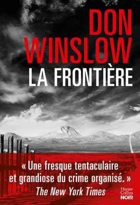 La frontière - Don Winslow pdf download