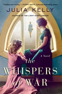The Whispers of War - Julia Kelly pdf download