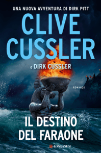 Il destino del faraone - Clive Cussler & Dirk Cussler pdf download