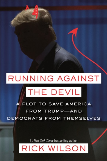 Running Against the Devil by Rick Wilson PDF Download