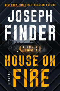 House on Fire - Joseph Finder pdf download