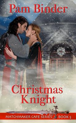 Christmas Knight - Pam Binder pdf download