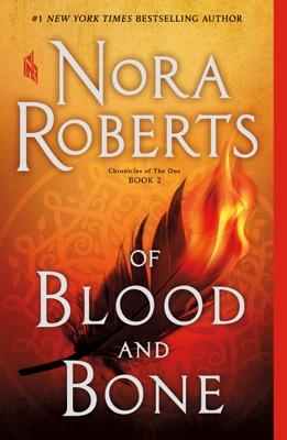 Of Blood and Bone - Nora Roberts pdf download