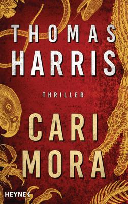 Cari Mora - Thomas Harris pdf download