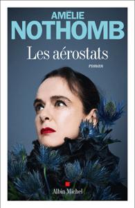 Les Aérostats - Amélie Nothomb pdf download