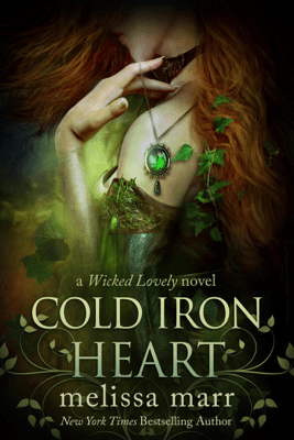 Cold Iron Heart - Melissa Marr pdf download