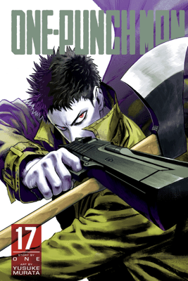 One-Punch Man, Vol. 17 - ONE