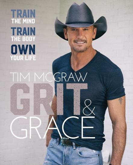 Grit & Grace by Tim McGraw PDF Download